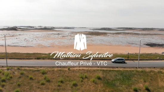Mathieu Sylvestre - Chauffeur Privé VTC